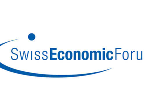 engageability at the Swiss Economic Forum