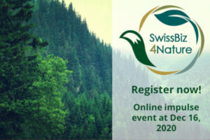 SwissBiz4Nature - biodiversity
