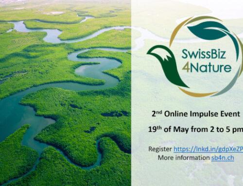 2nd Online Impulse Event on 'Biodiversity Targets'