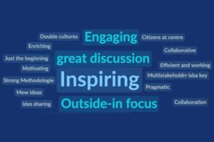 SDG innovation workshop